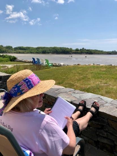 Maine - summer 2018