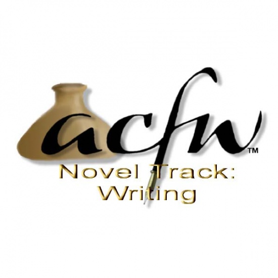 ACFN Writing Noveltrack Badge