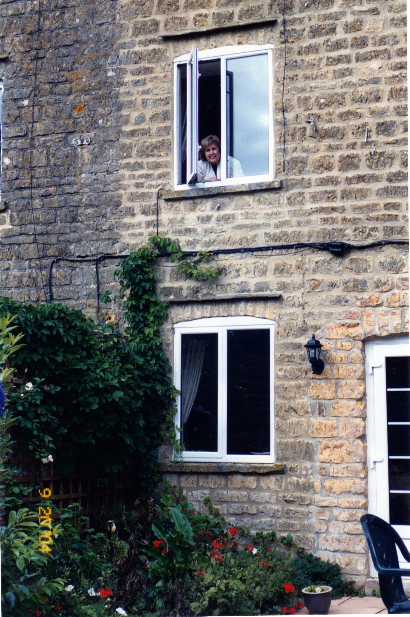 English Cottage stay in the Cotswolds