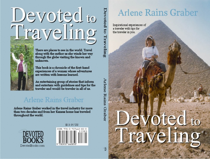 Devoted To Traveling