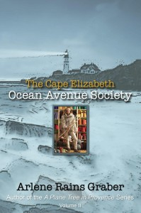 The Cape Elizabeth Ocean Avenue Society