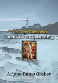 Cape Eliz – front cover kindle
