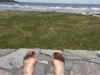 My happy Place - Higgins Beach 2017