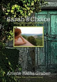 Sarah's Choice – Kindle Cover